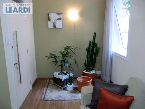 apartamento jardim américa  - são paulo - ref: 505954