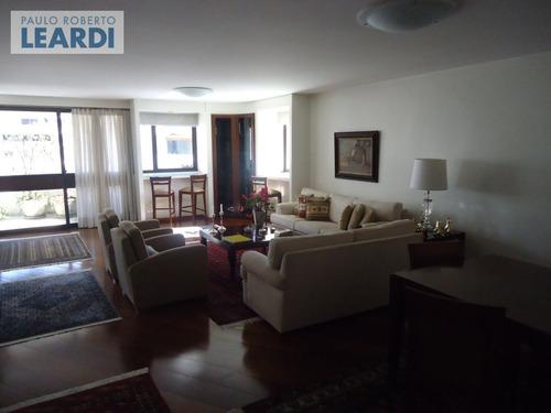 apartamento jardim américa  - são paulo - ref: 505985