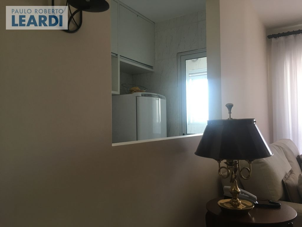 apartamento jardim américa  - são paulo - ref: 509316