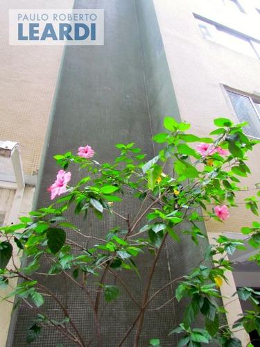 apartamento jardim américa - são paulo - ref: 520352