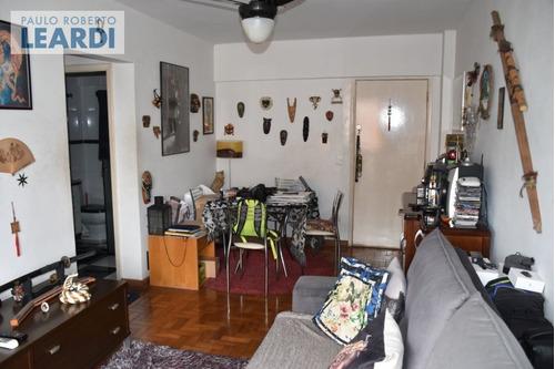 apartamento jardim américa  - são paulo - ref: 528072