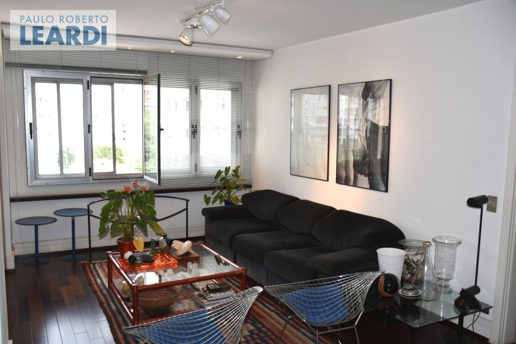 apartamento jardim américa  - são paulo - ref: 532151