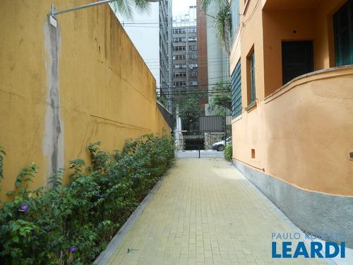 apartamento jardim américa  - são paulo - ref: 536303