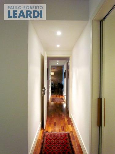 apartamento jardim américa - são paulo - ref: 538740
