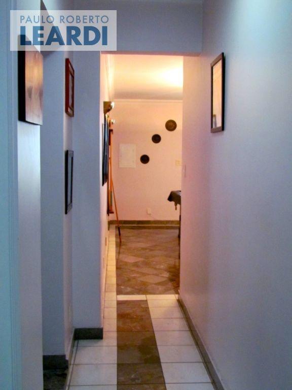 apartamento jardim américa  - são paulo - ref: 538993