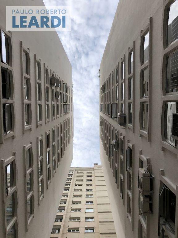 apartamento jardim américa  - são paulo - ref: 540593