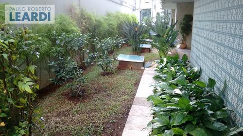 apartamento jardim américa  - são paulo - ref: 544548