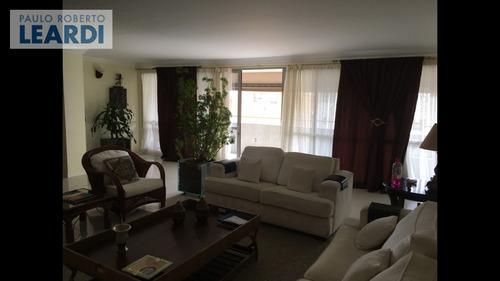 apartamento jardim américa  - são paulo - ref: 544809