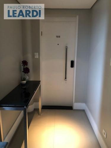 apartamento jardim américa  - são paulo - ref: 545924