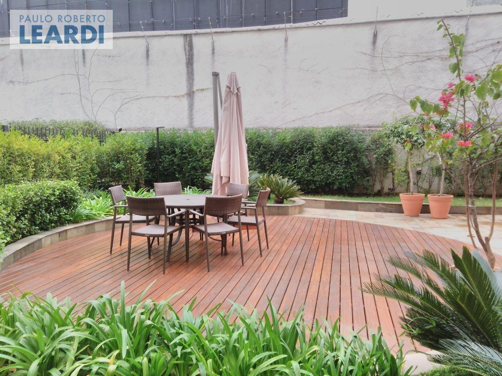 apartamento jardim américa  - são paulo - ref: 547657