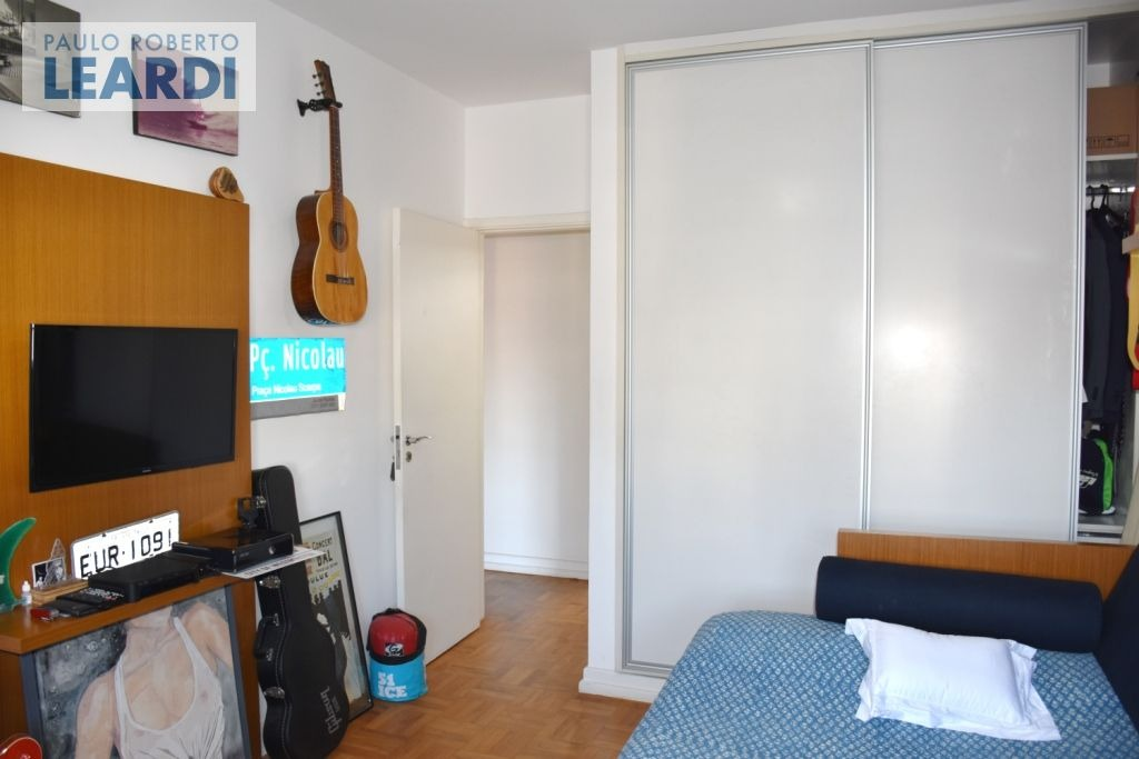 apartamento jardim américa  - são paulo - ref: 548706