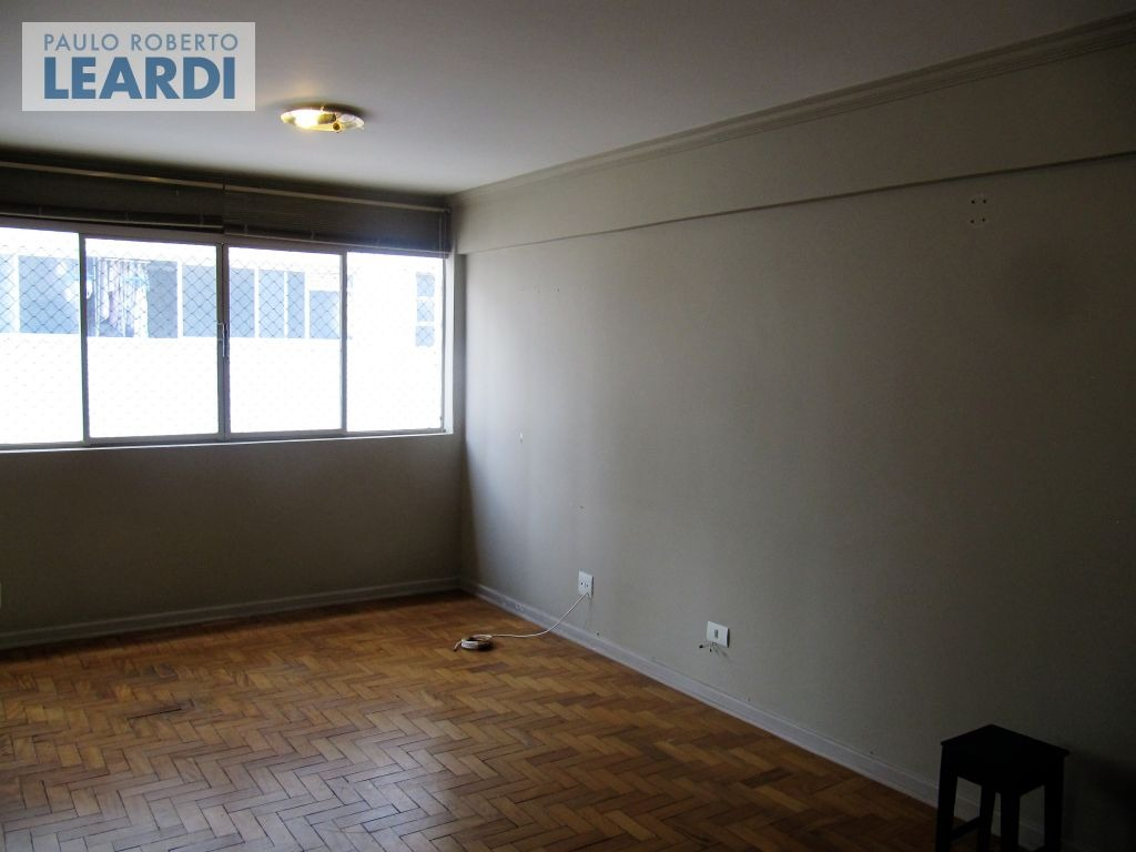 apartamento jardim américa  - são paulo - ref: 553165