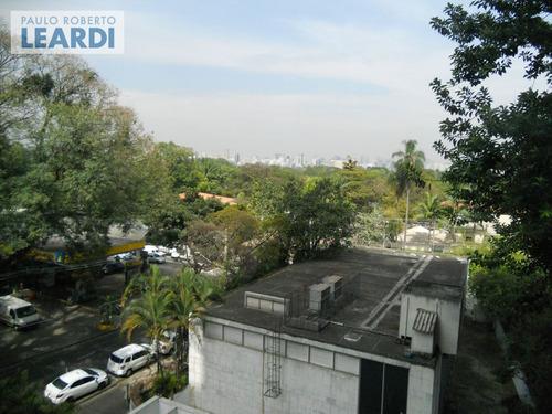 apartamento jardim américa  - são paulo - ref: 554205
