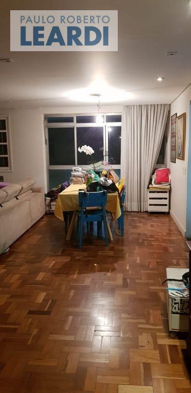 apartamento jardim américa  - são paulo - ref: 554240