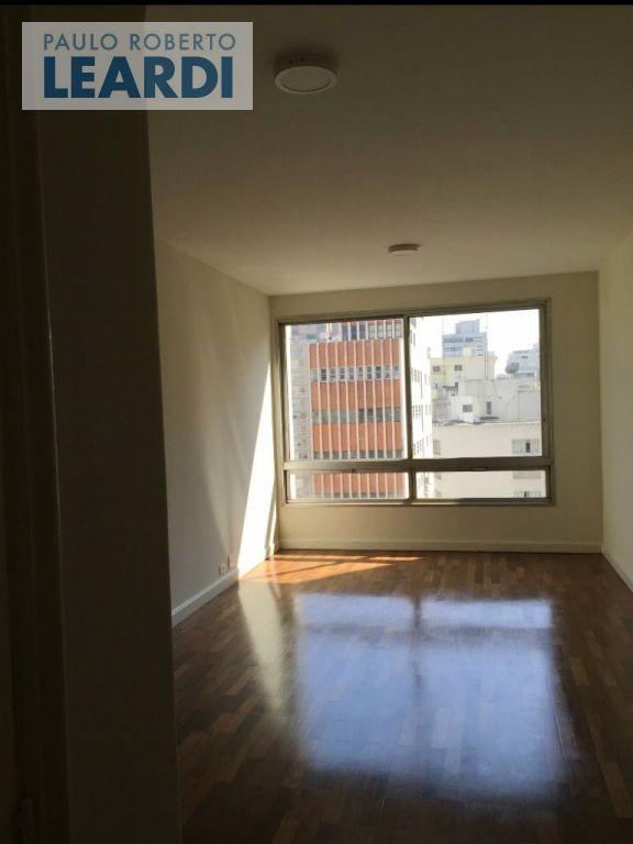 apartamento jardim américa  - são paulo - ref: 554306