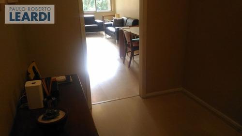 apartamento jardim américa  - são paulo - ref: 555466