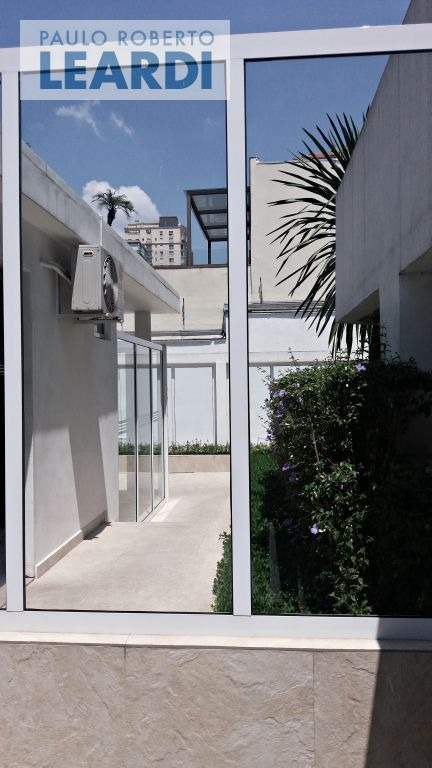 apartamento jardim américa  - são paulo - ref: 558302