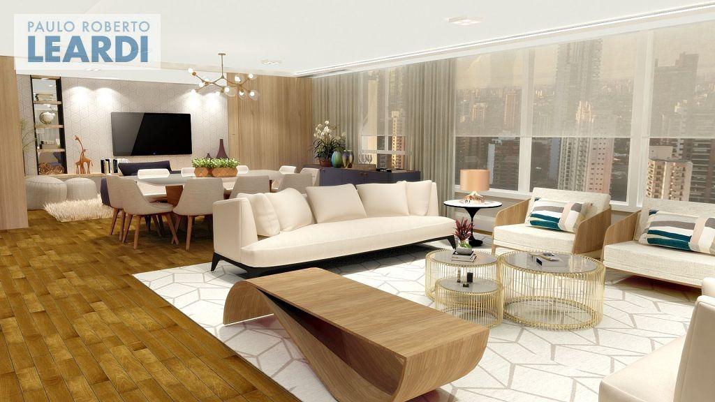 apartamento jardim américa  - são paulo - ref: 559601