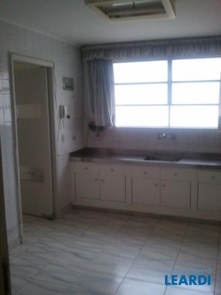 apartamento - jardim américa  - sp - 378399
