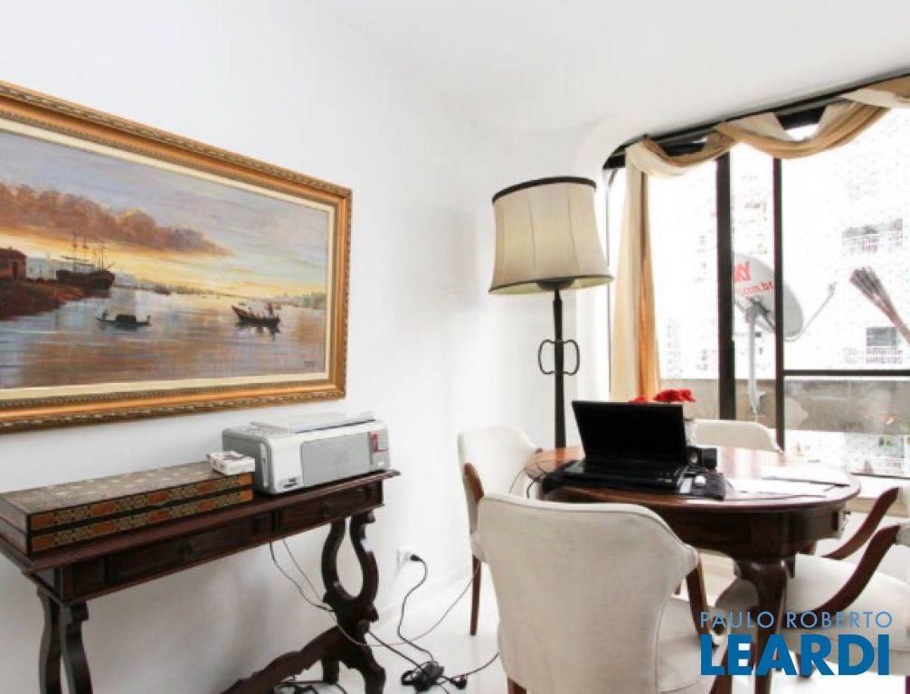 apartamento - jardim américa  - sp - 393635