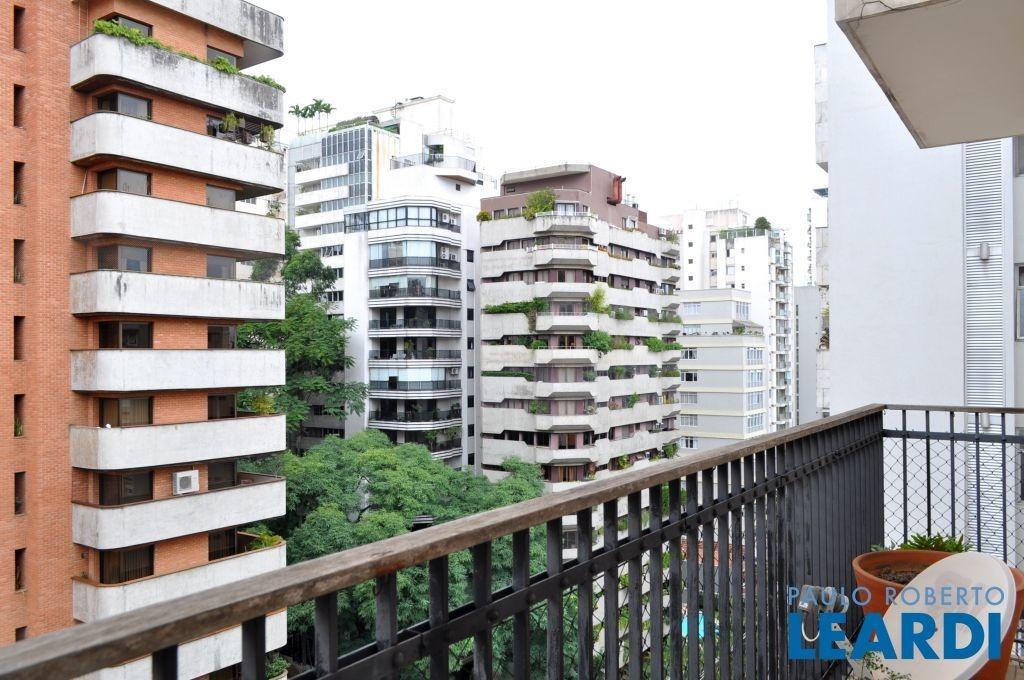 apartamento - jardim américa  - sp - 532368