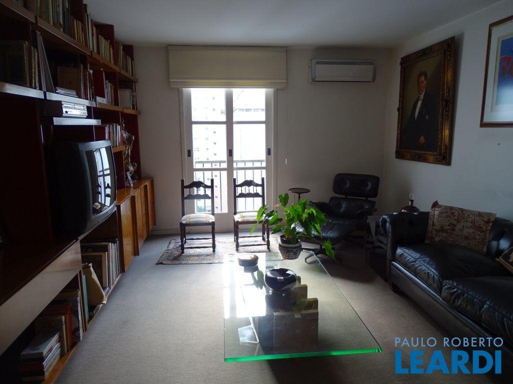 apartamento - jardim américa  - sp - 543941