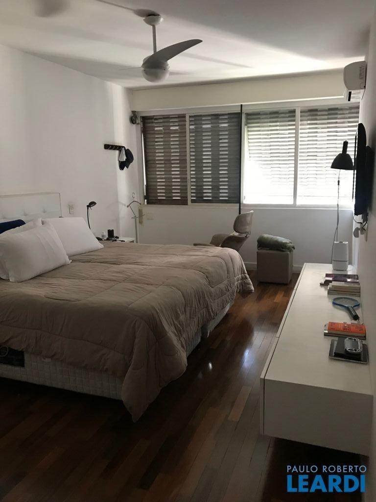 apartamento - jardim américa  - sp - 565282
