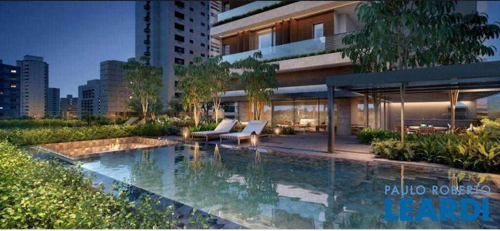 apartamento - jardim américa  - sp - 573692