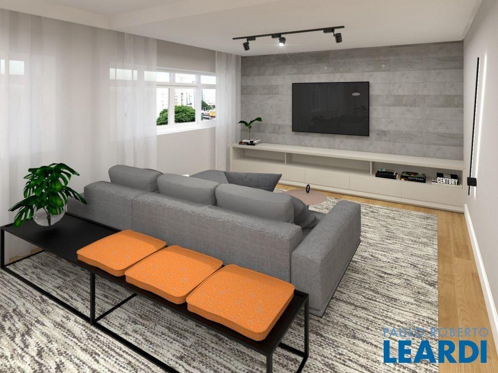 apartamento - jardim américa  - sp - 579379
