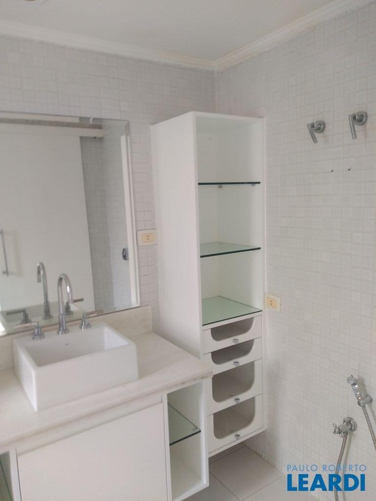 apartamento - jardim américa  - sp - 583738