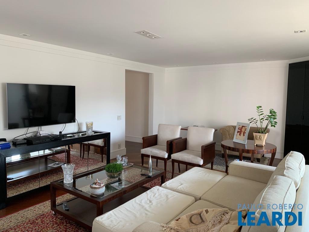 apartamento - jardim américa  - sp - 585637