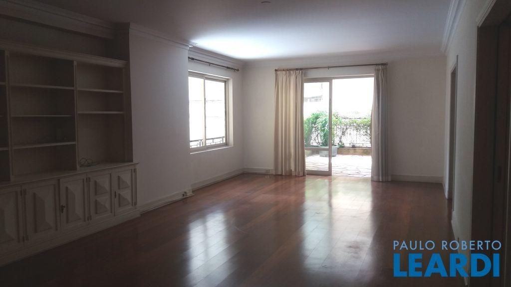 apartamento - jardim américa  - sp - 594013