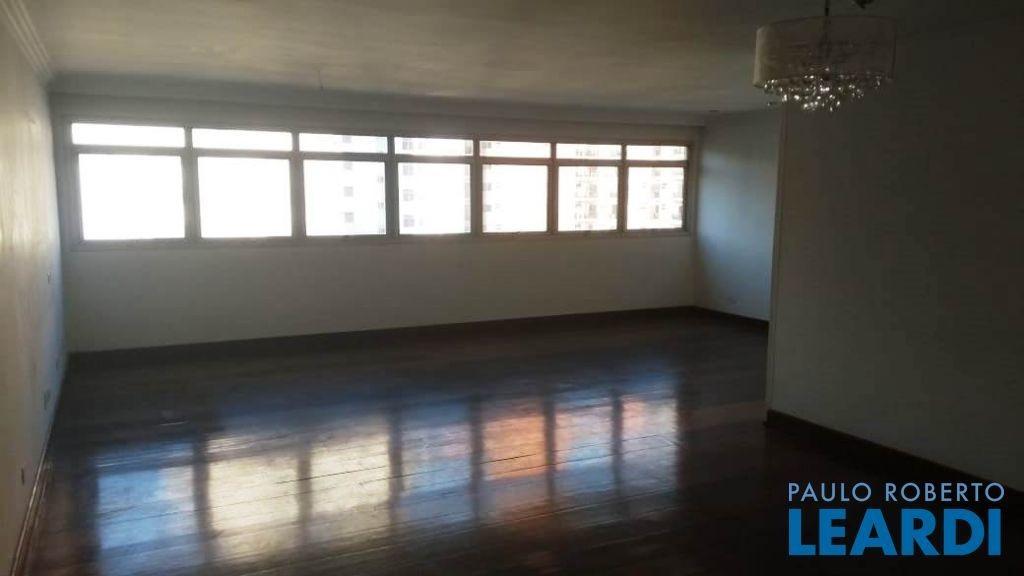 apartamento - jardim américa  - sp - 594653
