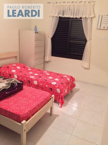 apartamento jardim ana maria - guarujá - ref: 427823