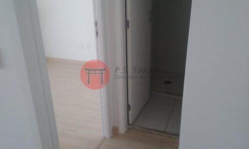 apartamento jardim analia franco 1 dorm, 1 suíte, 0 vagas, 55 m - 3314
