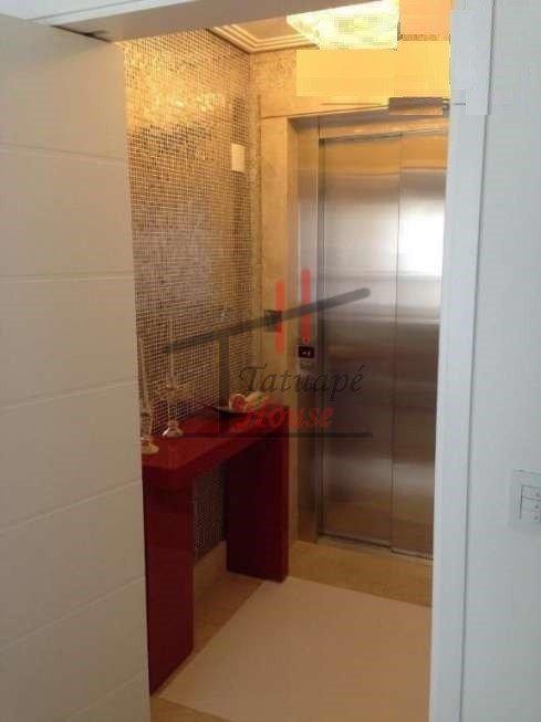 apartamento - jardim analia franco - ref: 3438 - l-3438