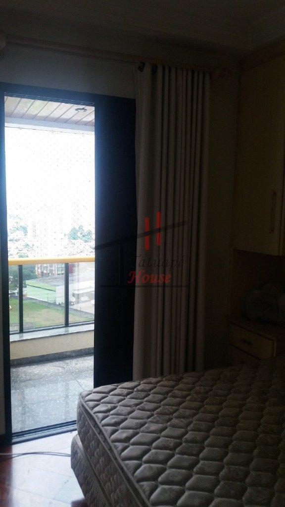 apartamento - jardim analia franco - ref: 3557 - l-3557