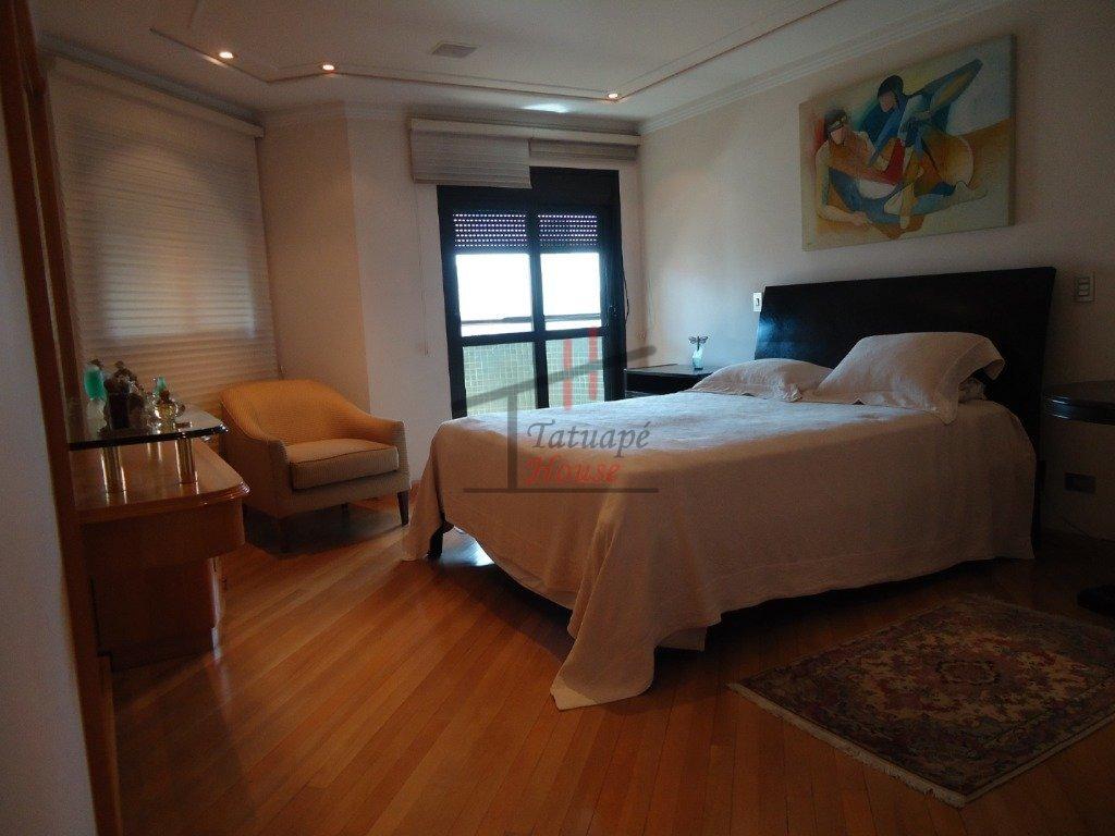 apartamento - jardim analia franco - ref: 3805 - l-3805