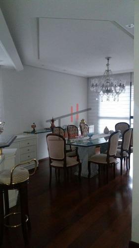 apartamento - jardim analia franco - ref: 5004 - l-5004
