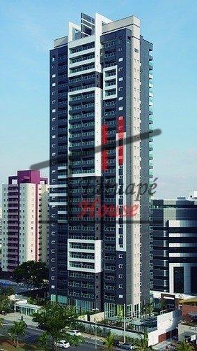 apartamento - jardim analia franco - ref: 5623 - l-5623