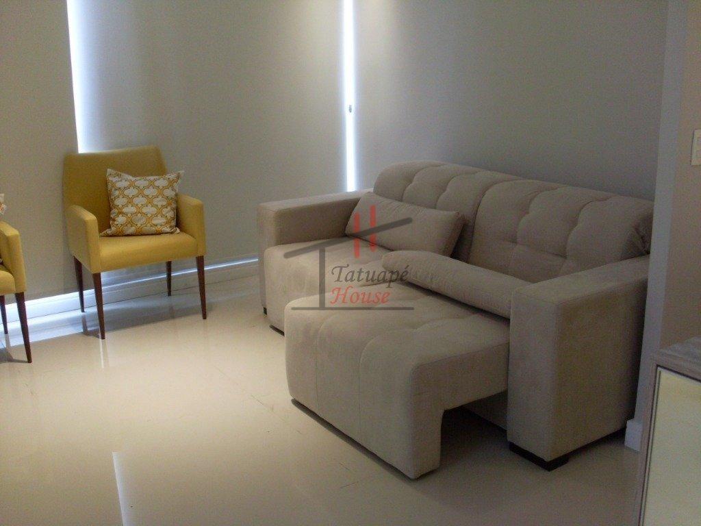 apartamento - jardim analia franco - ref: 6817 - l-6817
