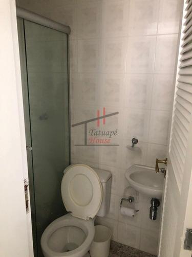 apartamento - jardim analia franco - ref: 6893 - l-6893