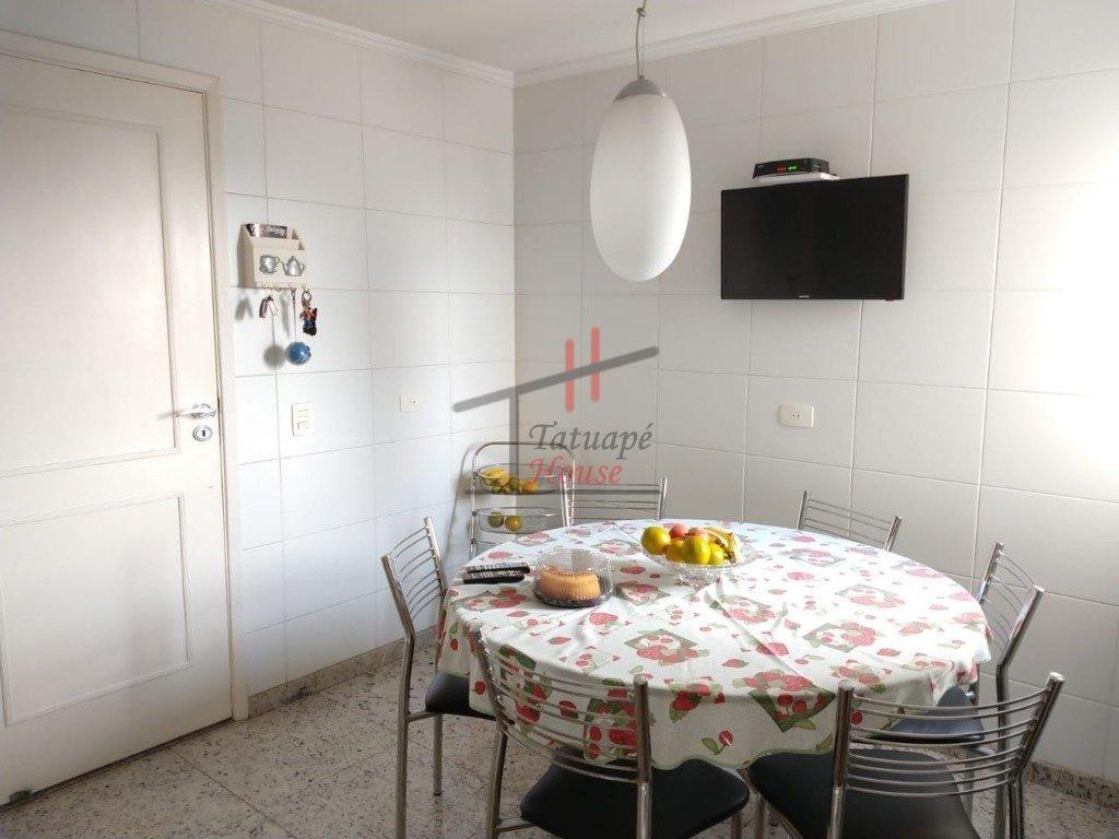 apartamento - jardim analia franco - ref: 6946 - v-6946