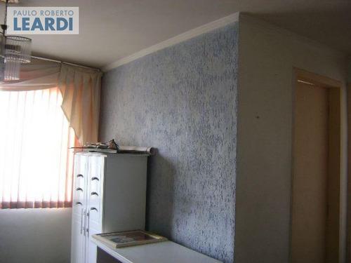 apartamento jardim andaraí - são paulo - ref: 445135
