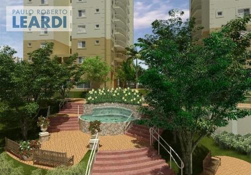 apartamento jardim arpoador - são paulo - ref: 340227