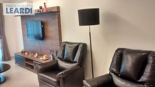 apartamento jardim astúrias - guarujá - ref: 450541