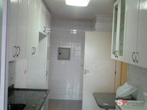 apartamento jardim avelino 1 suítes 3 dormitórios 2 banheiros 2 vagas 94 m2 - 2686