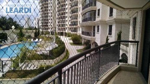 apartamento jardim avelino - são paulo - ref: 462842