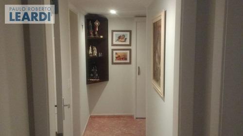 apartamento jardim avelino - são paulo - ref: 507128