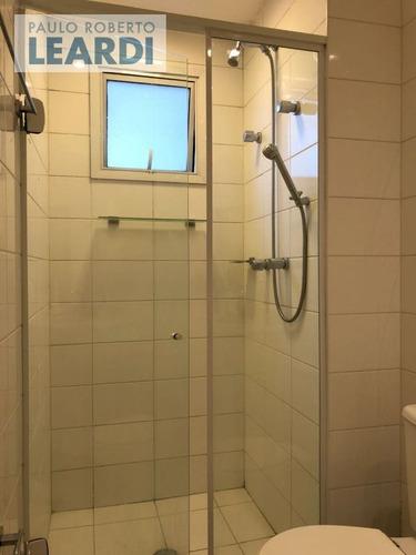 apartamento jardim avelino - são paulo - ref: 551071